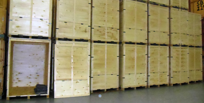Storage Facilities Glasgow | Self Storage | Household Storage